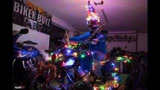 Świąteczny prezent - Diablo X-Fighter - Biker Boyz Tv
