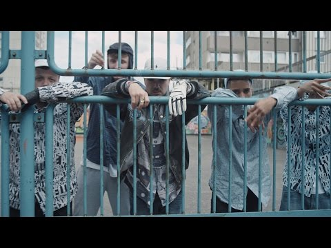 A Dis One: Kurupt FM Official Music Video - People Just Do Nothing - BBC Three
