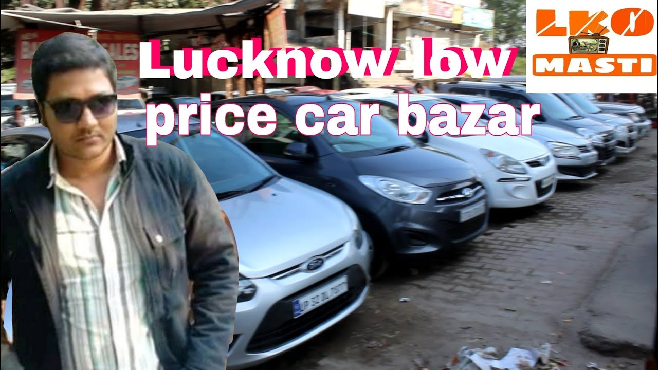 Lucknow Low Price Car Wagnar Alto K10 Bolero Youtube