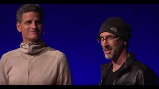 Digital Alchemy and The Quest for Immortality   MacInnes Scott   TEDxLA