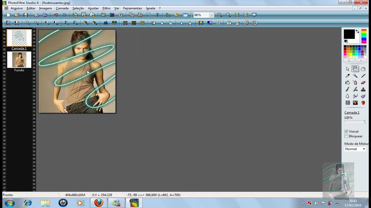 PHOTOFILTRE 9.3 BAIXAR