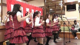 11月17日に行われた「湯乃市柄沢店」、「上星川 満天の湯」でのOFR48ご...
