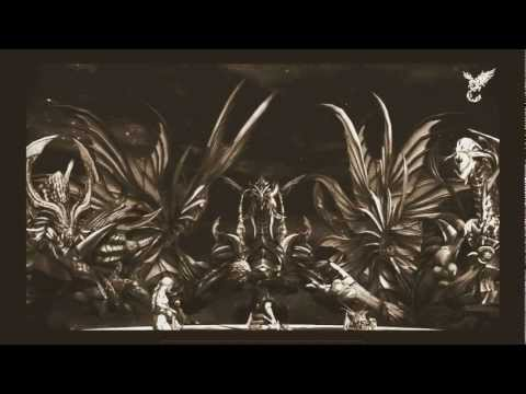 Final Fantasy XIII2 OST  Invisible Depth Extended & Looped