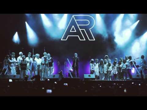 Artur Rojek - Beksa (Live)
