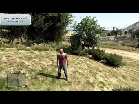 วิธีดาวโหลดเกมส์ GTA V