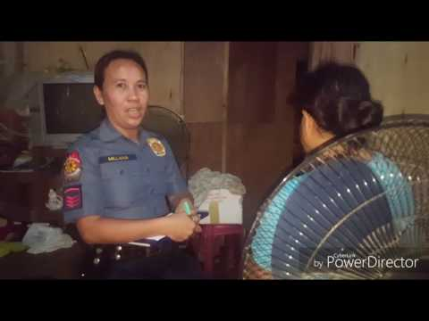ICPS5 Oplan Tokhang Interview