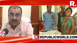 Bihar Health Minister Speaks To Republic TV Over The Brain Fever Outbreak In Bihar