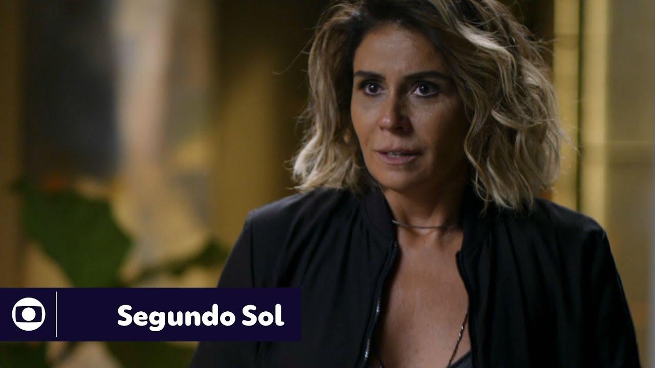 Segundo Sol: capítulo 8 da novela, sexta, 8 de junho, na Globo