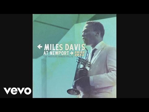 Gingerbread Boy (From Miles Davis At Newport 1955-1975: The Bootleg Series Vol. 4)