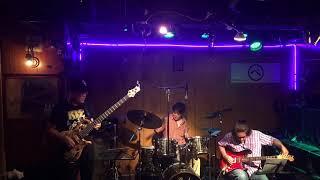 20170911 高円寺ペンギンハウス 木下徹バンド
