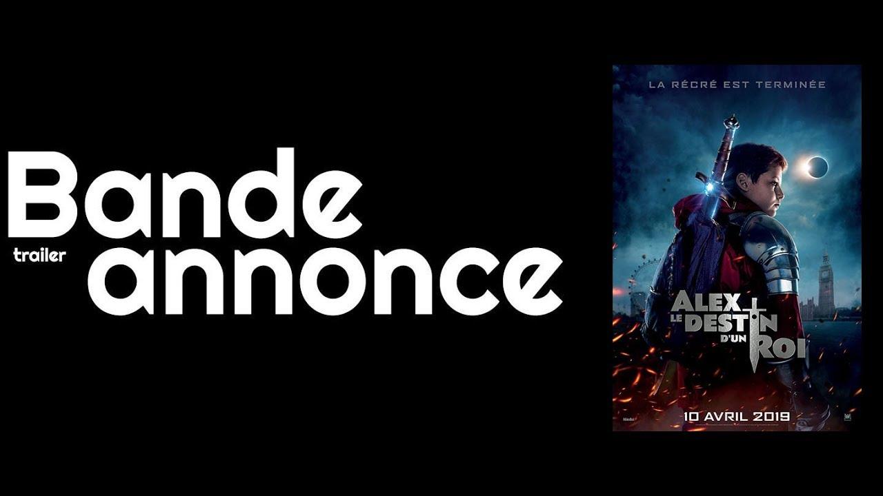 Image D Un Roi alex le destin d'un roi (vf) - bande annonce - youtube
