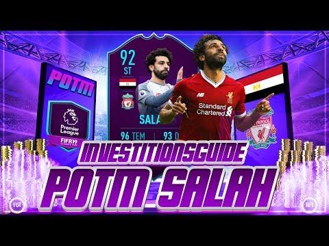 FIFA 19: 250K+ GEWINN