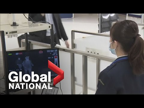 Global National: Feb. 5, 2020 | Ray of hope for Canadians stuck in epicenter of Coronavirus outbreak