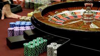 Легализация казино: есть ли будущее у игорного бизнеса в Украине? (пресс-конференция)