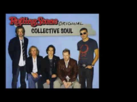 Collective Soul - Rolling Stone Original Ep (sound only)