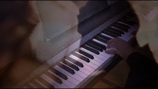 Game of Thrones - The Night King (Piano cover)
