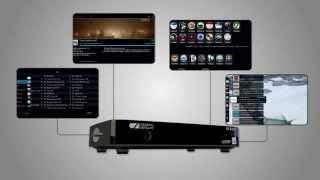 Спутниковый ресивер GS B210 для Триколор ТВ(, 2014-07-03T23:00:28.000Z)