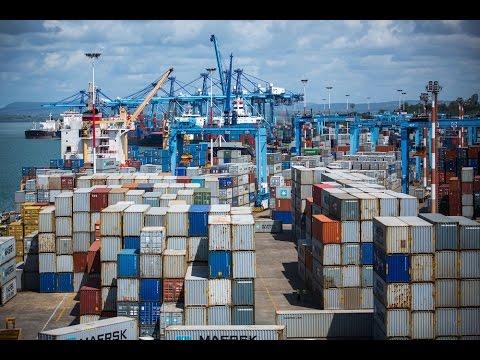 C&F PRO Freight Forwarding Logistics Solution - (draft 1)