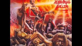 Mekong Delta - Dances of Death (Full song)