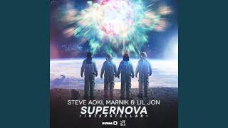Supernova (Interstellar) (Radio Edit)