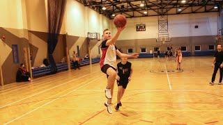 Międzyszkolny Turniej Koszykówki 3x3