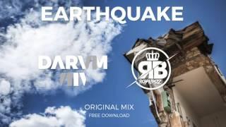 Royal Bazz & Darvm - Earthquake (Original Mix) [Free Download]