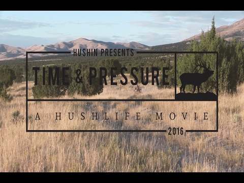 TIME AND PRESSURE (OFFICIAL HUSHLIFE MOVIE PREMIER TRAILER)