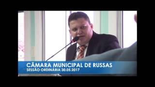 Rodolfo Pronunciamento 30 05 2017