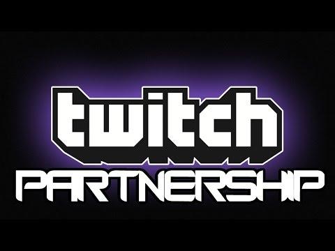 Vlog: Twitch Partnership Confirmed!