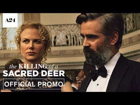 Download Youtube: Christmas Caroling with The Killing of a Sacred Deer | Official Promo HD | A24
