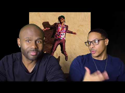Miguel - Come Through And Chill ft. J. Cole (REACTION!!!)