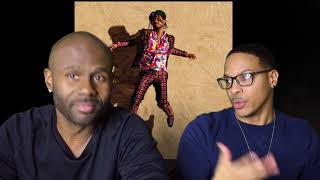 Miguel Come Through And Chill Ft J Cole Reaction