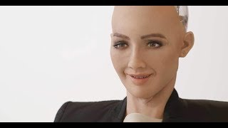 Meet Sophia: The first robot declared a citizen by Saudi Arabia