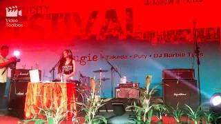Download DJ TYAS BARBIE - GREEN CITY INDONESIA FESTIVAL