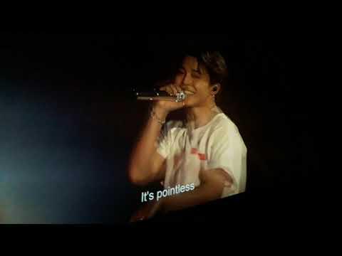 [02022019] BTS World Tour Love Yourself in Seoul : Movie Screening in Kolkata