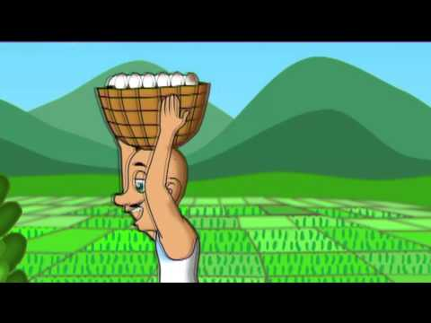 Mottathalayan Kuttappan |  Kids Song