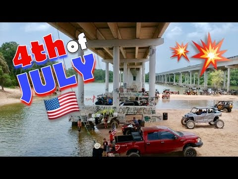 July 4th Event || XTREME OFF-ROAD PARK