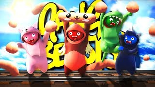 ALLE HASSEN MEXIFY! | Gang Beasts - (Funny Moments Deutsch)