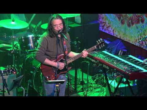 Splintered Sunlight - 4K - 11.25.16 - Ardmore Music Hall - Set One