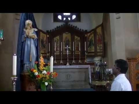 Thiru Hrudhayathin Munpil - Video Album