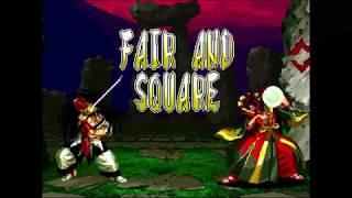 Samurai Shodown III (Xbox One) Arcade as Haohmaru