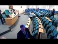 2019.01.15 Posiedzenie Rady Ochrony Pracy