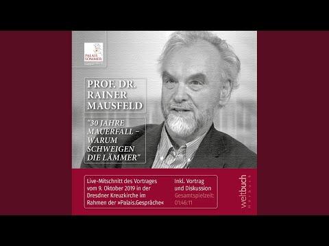 Film von Prof. Dr. Rainer Mausfeld