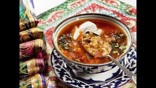 Потрясающая мастава - узбекский «жидкий плов»   Пошаговый рецепт