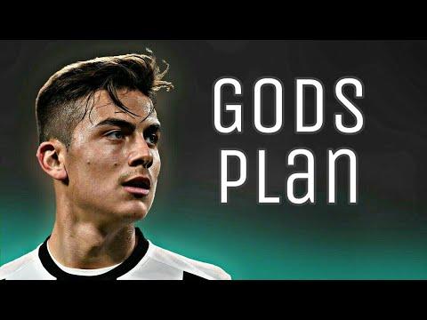 ee039b0e49b4 Paulo Dybala 2018 ○Gods Plan ○ Skills   Goals 2018 HD - YouTube