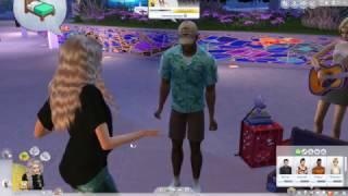 1 СЕРИЯ! TS4:Династия Ксюши! Sims 4 Machinima\Сериал\Шоу\Let's Play(Жизнь в городе)