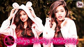 Shiya Shetty Cutest Musical ly Videos Cutest Girl Shiya Shetty Musically Videos 2018