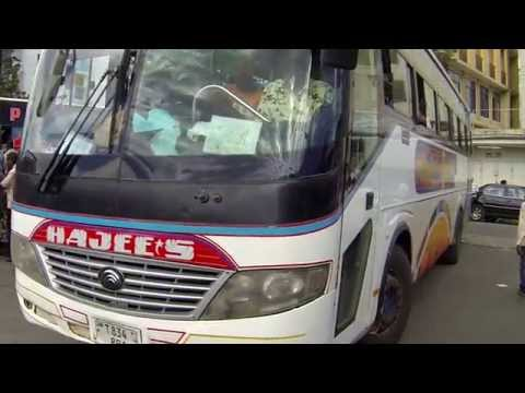 Kisongo Trek trailer