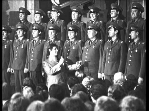 Клип Эдуард Хиль - Не плачь, девчонка