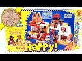 McDonald's Happy Meal Magic Toys - 1993 Happy Meal Snack Maker Set (Unboxing)